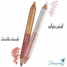jane iredale highlighter pencil + kalemtraş