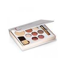 Jane Iredale Color Sample Kit Medium Dark Makyaj S