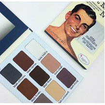 The Balm Meet Matte Nude Palette