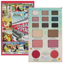The Balm Voyage Palette VOL. II