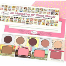 The Balm In theBalm of Your Hand Volume 2