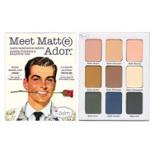 The Balm Meet Matte Ador